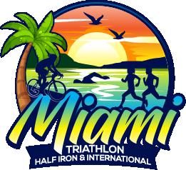 Miami Half Iron & International Triathlon
